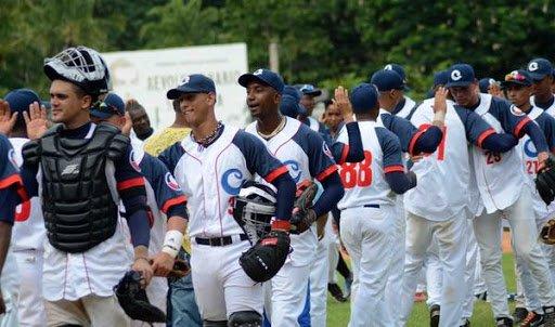 El equipo de Camagüey. Foto: Trabajadores.