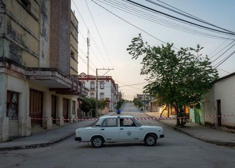Foto: Carlos Manuel Rojas Véliz, tomada de radiobanes