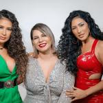 Simone & Simaria e Marília Mendonça lançarão música juntas