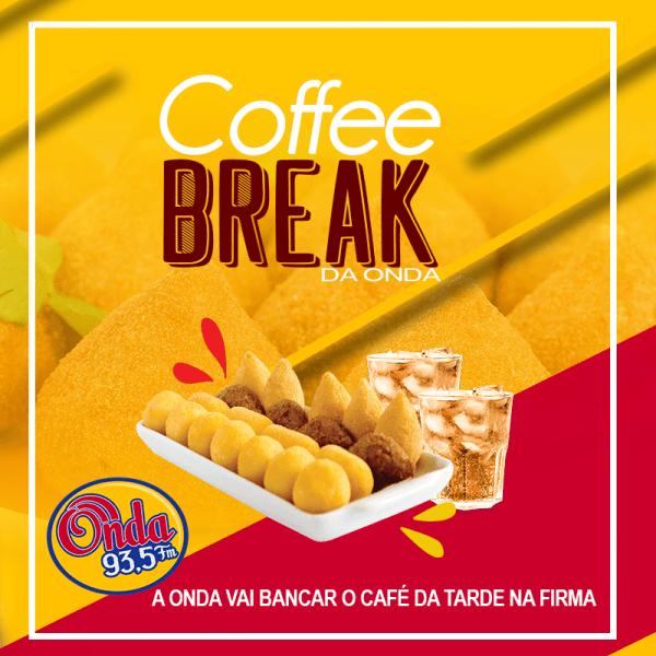 COFFE-BREAK