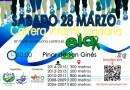 Inscripciones abiertas para participar en la primera Carrera infantil Solidaria contra la ELA, que se celebrará el 28 de marzo