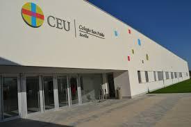 Las nuevas instalaciones del Colegio CEU San Pablo Sevilla | Sala ...