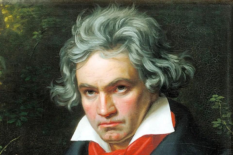 Biografía: Beethoven