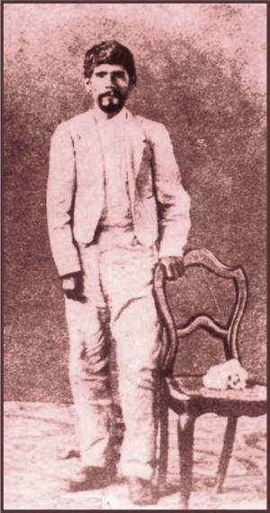 Manuel Lozada, el Tigre de Alica