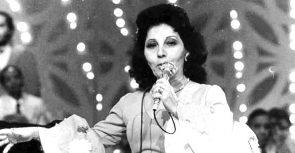Muere la reina de la música campesina cubana