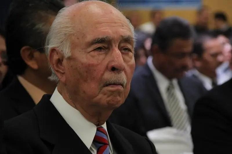 Julián Gascón Mercado