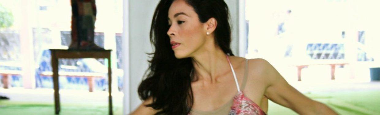 Gabriela Pacheco Pineda, danza contemporánea