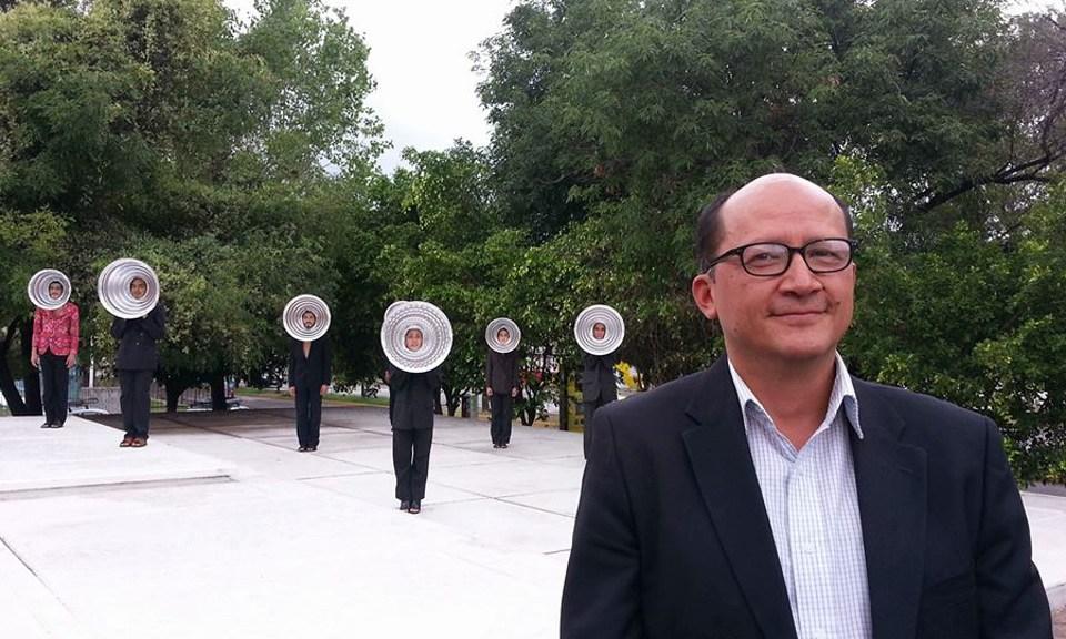 Héctor Garay, un referente de respeto e igualdad