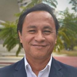 Carlos Rafael Rea Rodríguez