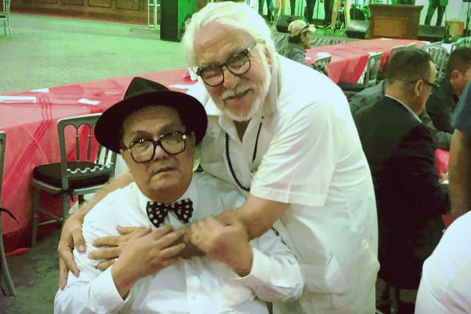 Postrer adiós a José Luis David Alfaro