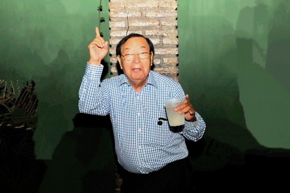 A la memoria de Evaristo Gómez Herrera