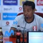 """Presidente de la Federación Panameña: """"Nolberto Solano tiene las puertas abiertas de cara al futuro"""""""