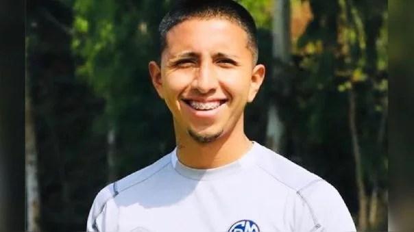 Rodrigo Vilca