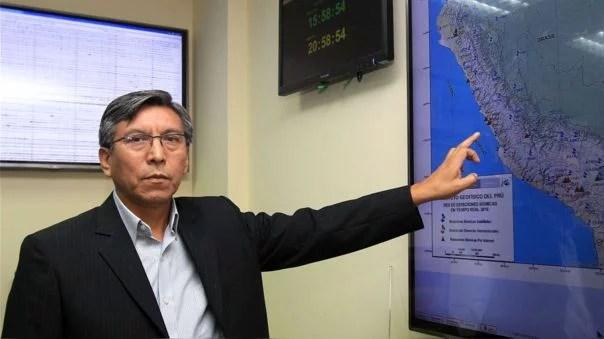 Hernando Távera