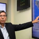 Hernando Távera sobre sismo en Cañete: No tiene las características de producir daño en la zona costera
