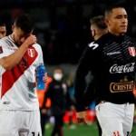 Perú perdió 1-0 con Argentina en Buenos Aires por las Eliminatorias Qatar 2022
