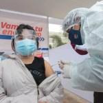 Minsa confirma que en la primera semana de noviembre empieza la vacunación para adolescentes de 12 a 17 años