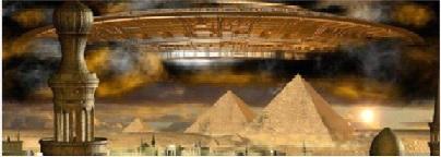 Piramides y platillo