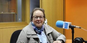 Silvia Buabent