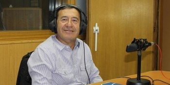 Isidoro Ortega
