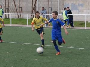 Foto: CF. Fuenlabrada