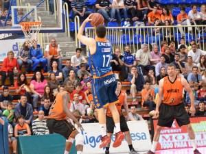 Foto: ACBPhoto / Fran Martínez