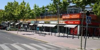 El Ayuntamiento de Fuenlabrada realizará un estudio medioambiental por el aumento de vehículos de autoescuela