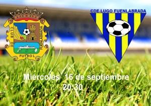 Torneo Fiestas Fútbol 2015