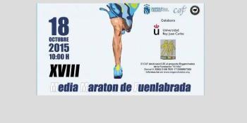 XVIII Media Maratón