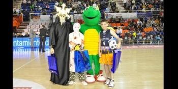 Foto: Baloncesto Fuenlabrada