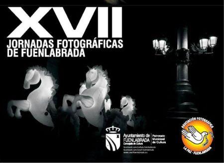 Cartel Jornadas Fotográficas