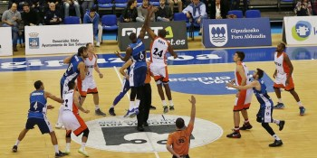 El Montakit quiere seguir siendo la bestia negra del Gipuzkoa Basket