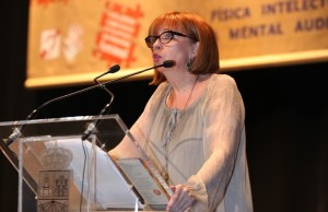 Entrevista a Carmen Bonilla, Concejala de Bienestar Social Aytº Fuenlabrada