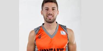 Jorge Sanz jugará en Melilla hasta final de temporada