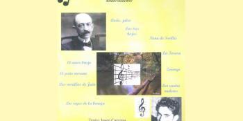 Falla y Lorca