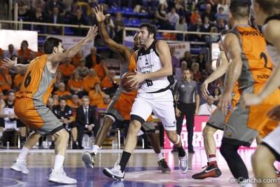 Montakit buscará en Bilbao la cuarta victoria consecutiva como visitante