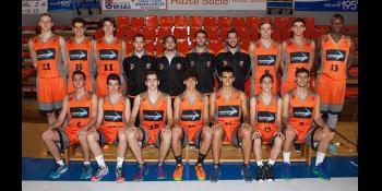 El junior del Baloncesto Fuenlabrada disputa la Final a 4 de Madrid