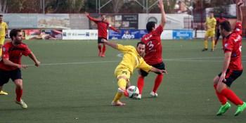 El CD. Lugo Fuenlabrada deja de ser equipo de Tercera