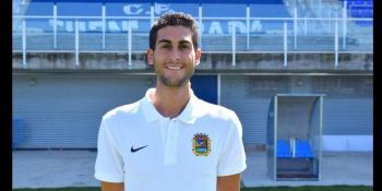 Carlos Pozo es el nuevo Director Deportivo de Cantera del Fuenla