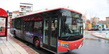 Autobuses EMTF