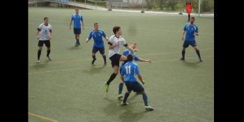 CD. Lugo y La Avanzada arrancan la liga sin victorias
