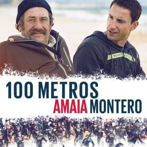 Amaia Montero y Lucas Vidal presentan '100 metros'