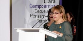 La Asociación Sophias, de congreso en congreso sobre Historia de las Mujeres