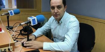 Sergio López repasa la actualidad en Onda Fuenlabrada