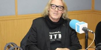 Tanny Mas presenta su álbum Thank You en Onda Fuenlabrada