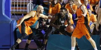 El Montakit busca en Miribilla su pase al Top16 de la Eurocup