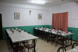 Terminadas las obras realizadas en el Comedor Social La Casita