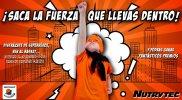 Los superhéroes se colarán el domingo en el Pabellón Fernando Martín