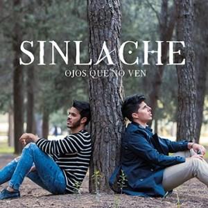 Presentación del nuevo álbum del grupo Sinlache, Ojos que no ven