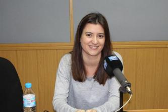 Ana Suárez de la Fuente